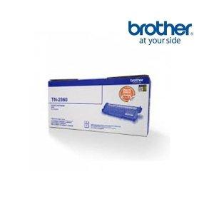 브라더 정품토너 TN-2360 표준용량 1.2K_HL-L2360DN/HL-L2365DW/M