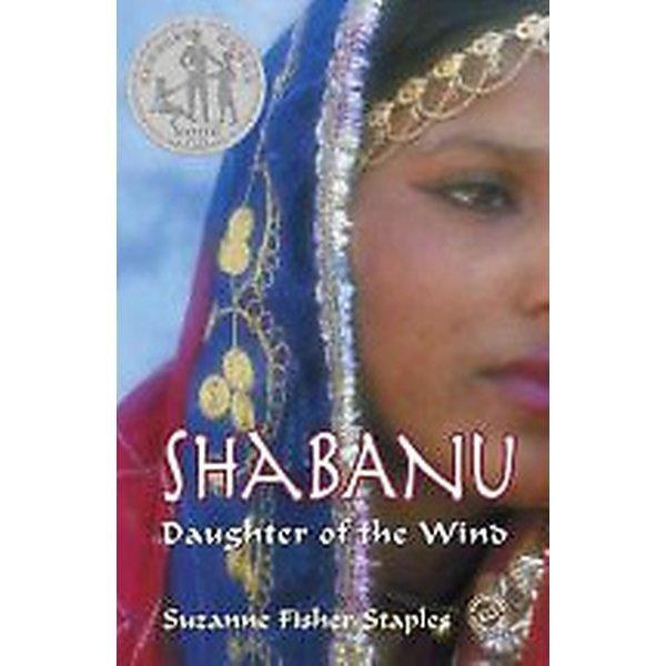 Shabanu: Daughter of the Wind (Paperback/ Reprint