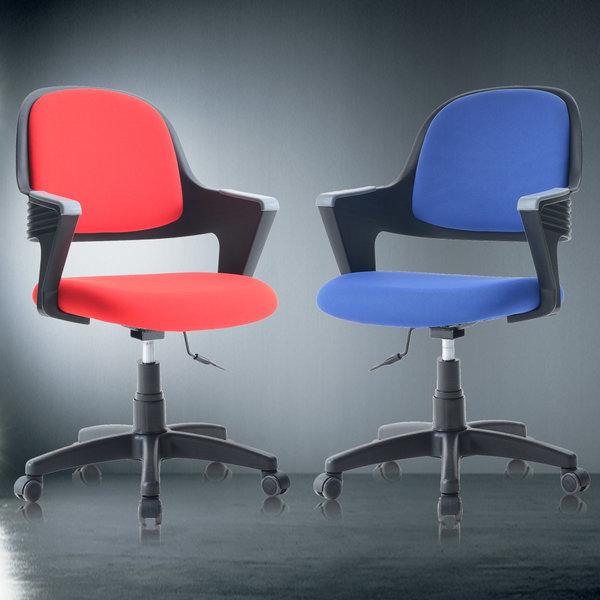 쿠시 코코 블랙/책상의자/학생의자/사무의자/컴퓨터