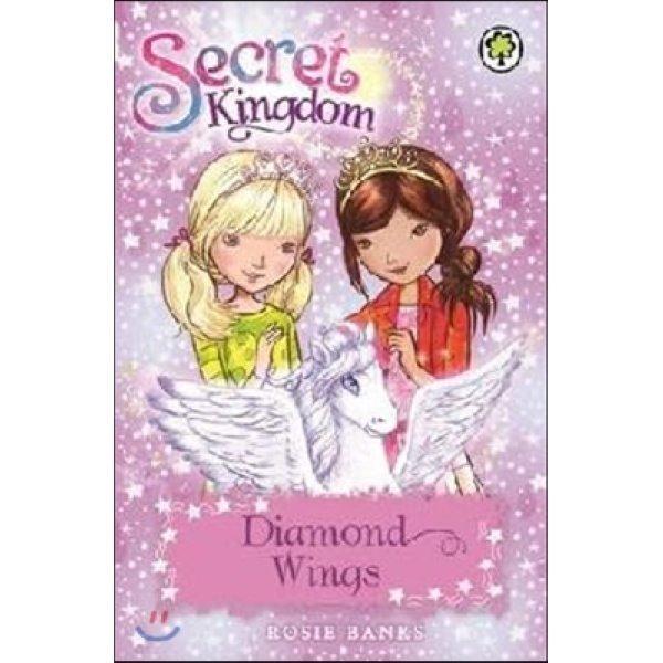 Diamond Wings  Rosie Banks