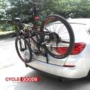 차량용고급싸이클캐리어(고급형) 차량용 거치대 자전거