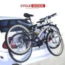 차량용고급싸이클캐리어(일반형) 차량용 거치대 자전거