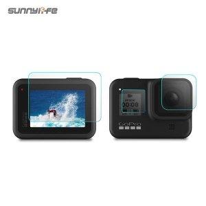 고프로 히어로8 스크린 보호 필름 고프로8 GoPro Hero