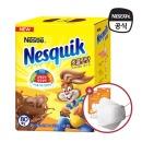 네스퀵 초코 80T/코코아/초콜릿 (+마스크2개)