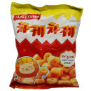 (5봉/무배) 차케차케 85g 옥수수과자 /간식/스낵/새우