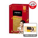 카페믹스/프렌치카페 커피믹스 오리지널 200T+믹스10T