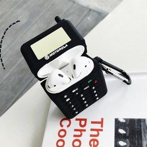 에어팟케이스 1/2 모토로라 실리콘케이스 332핸드폰