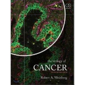 Biology of Cancer  2 E  Robert A Weinberg