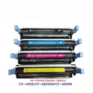 HP-CP4005/CB403A 재생토너