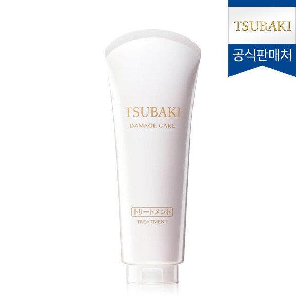 공식판매처 츠바키 데미지케어 트리트먼트 180g