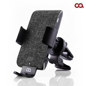 와이더F1 자동 센서 차량용 핸드폰 무선 충전 거치대