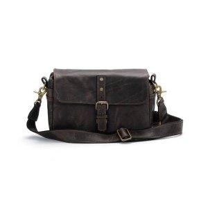 엘카메라  ONA Leather Bowery Dark Truffle / ONA5-014L