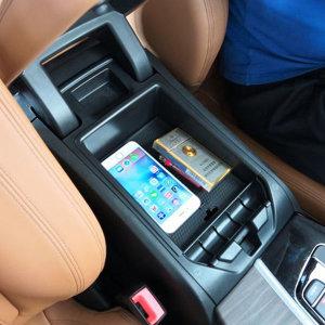 BMW X3 X4 G01 G02 콘솔박스 수납함