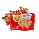 하타리 말키스트 설탕맛 크래커 144g /담라/크리스프