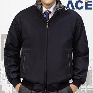 ACE-1114 겨울점퍼 동복 단체유니폼 사무 방한 근무복