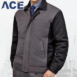 ACE-408 겨울점퍼 동복 단체 유니폼 사무 방한 근무복