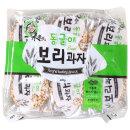 엉클팝 동글이 보리과자 400g /스낵/비스켓/곡물과자