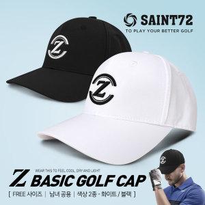 세인트72 Z 베이직 골프모자 골프캡