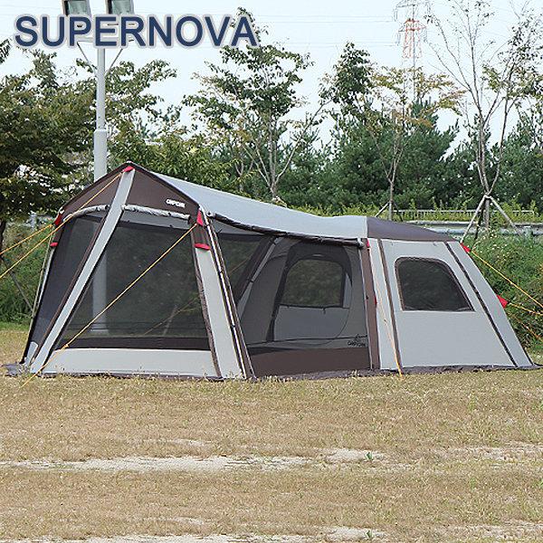 캠프타운 슈퍼노바 거실형 텐트(5인용)