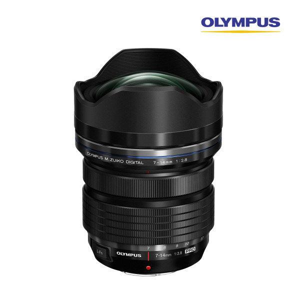 (정품) M.ZUIKO DIGITAL ED 7-14mm F2.8 PRO