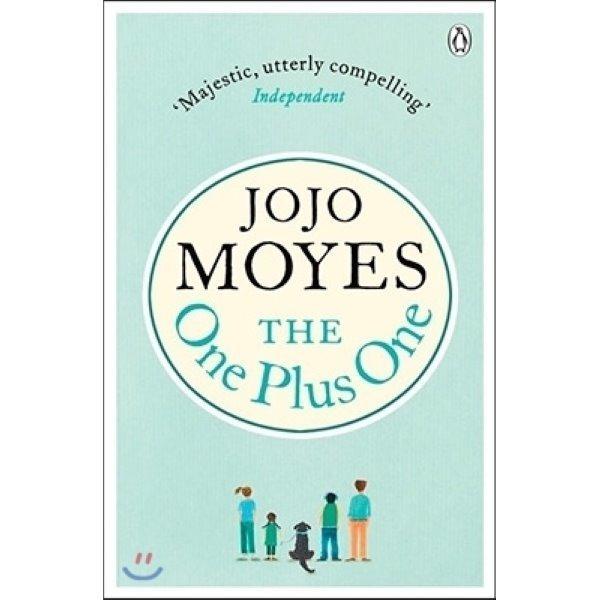 The One Plus One  Jojo Moyes