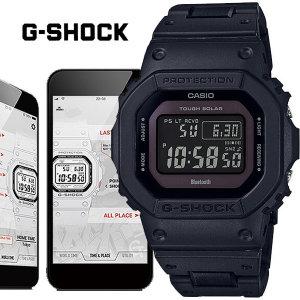 국내발송 G-SHOCK정품 지샥/GW-B5600BC-1BDR/블루투스