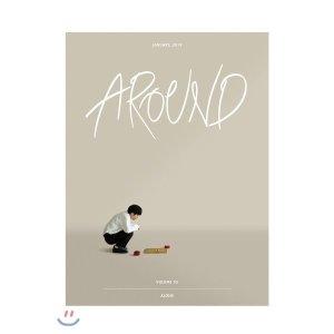 AROUND 어라운드 53 (월간) : 1월  2018   편집부
