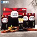 종근당 홍삼정 스틱 30포 효도선물세트 부모님선물
