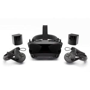 밸브 인덱스 Valve Index VR Full Kit (추가금X)