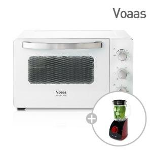 대용량 에어프라이어 오븐 40리터 VO-JC0145 +믹서기