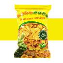 필리핀/1봉 사바나나 바나나칩 사바나나칩 간식 과자