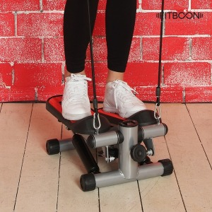 핏분 스텝퍼 B-ST100 워킹머신 걷기운동기구
