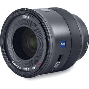 바티스 Batis FE 40mm F2 CF SONY FE용 (정품)