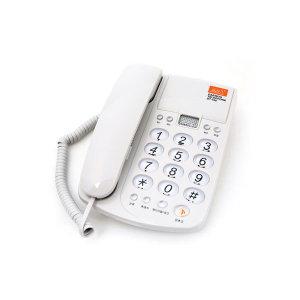 유선전화기 DT-100 키폰 내선 호환