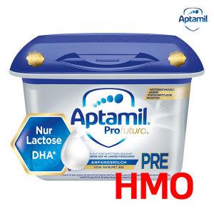 압타밀 프로푸트라 프레 HMO 800g 6통 독일