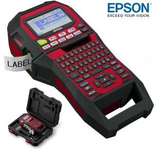 EPSON 산업용 라벨프린터 Z900 라벨프린트 라벨기