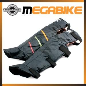 오토바이 발토시 아대 방한 방풍 레그워머 방한용품