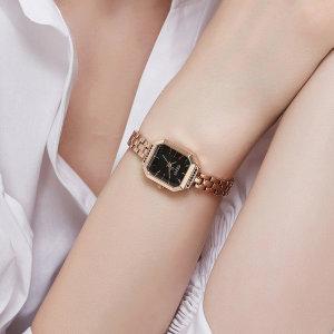 쥴리어스  JA-1064 여성시계/손목시계/메탈밴드
