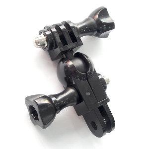 고프로8 7 6 5  4 3 볼조인트 마운트 렌즈방향조정
