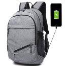 N35 남자 여행용 노트북 백팩 책가방 학생가방 중학생