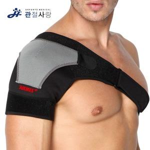 관절사랑 마제스틱 어깨 보호대 / 아대 밴드 압박