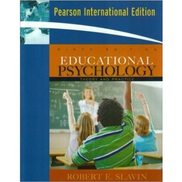 Educational Psychology (Paperback/ 9th Internation