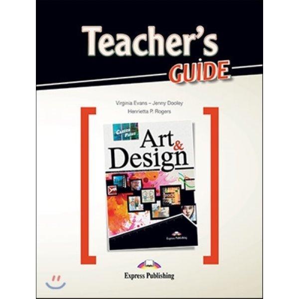 Career Paths: Art   Design Teacher s Guide   Virginia Evans  Jenny Dooley  Henrietta P  Rogers