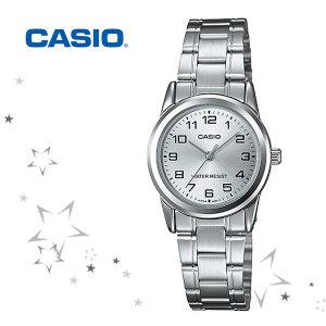 정품 카시오 LTP-V001D-7B/LTP-V002 여성 시계 c10