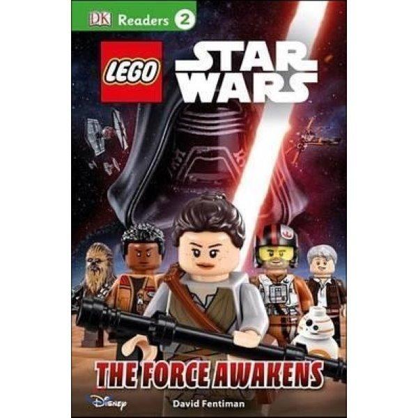Lego Star Wars: The Force Awakens  David Fentiman