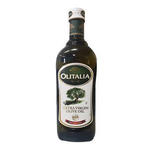 올리타리아 이탈리아 엑스트라버진 올리브오일 1L