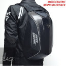 바이크 백팩 오토바이 라이더 헬멧 하드케이스 가방