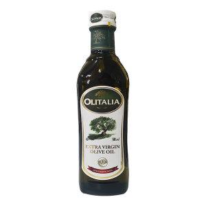 올리타리아 이탈리아 엑스트라버진 올리브오일 500ML