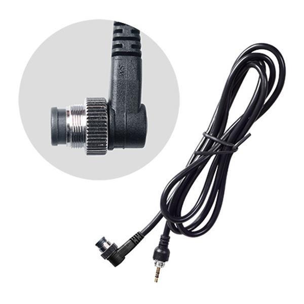 SMDV 인터벌 릴리즈 전용 케이블 RC-T803