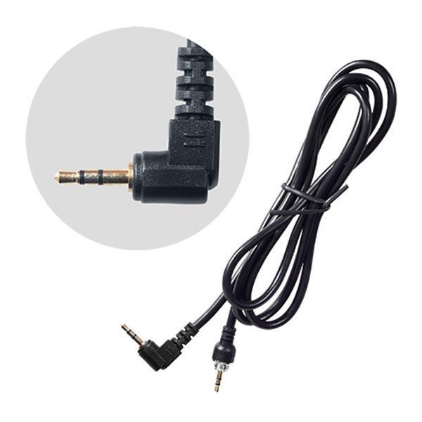 SMDV 인터벌 릴리즈 전용 케이블 RC-T805